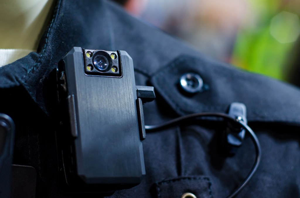 Policy Assessment: Body-Worn Cameras